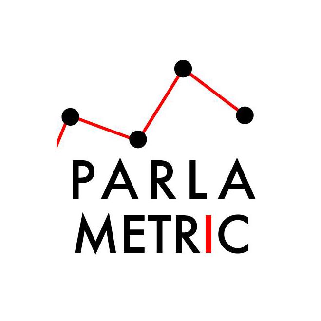 Parlametric logo