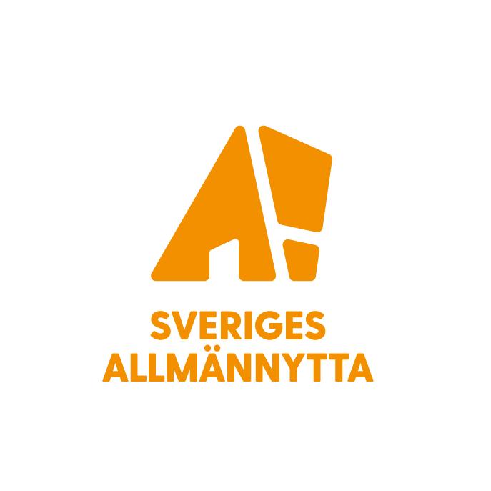 Sveriges Allmännytta logo