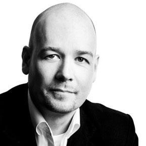 Portrait Christian Malmsten