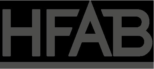 Hfab logo