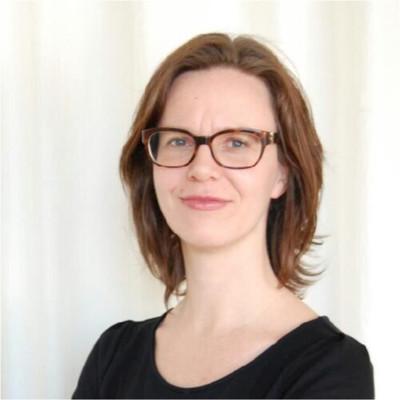 Portrait Karin Bengtsson
