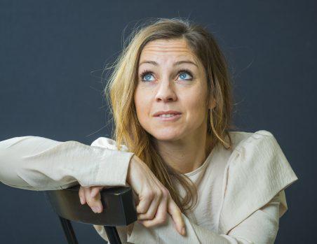 Portrait Maria Olofsson