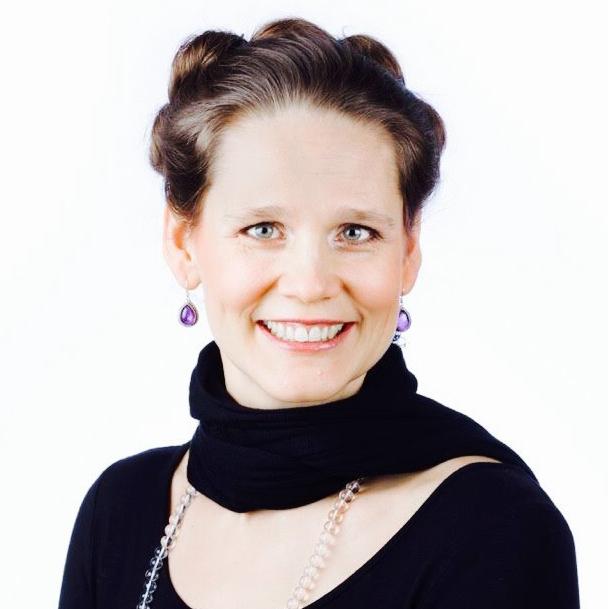 Portrait Marit Finch Westin