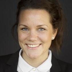 Portrait Mikaela Farnqvist
