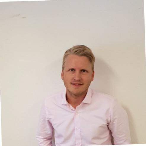 Erik Vallgårda