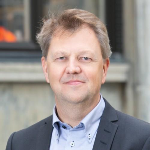 Portrait Stefan Jakelius