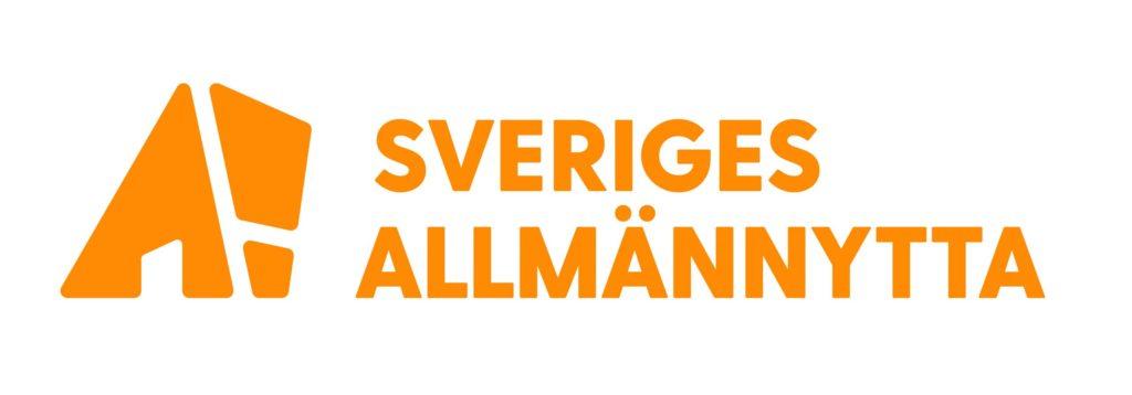 Sveriges Allmannytta logo