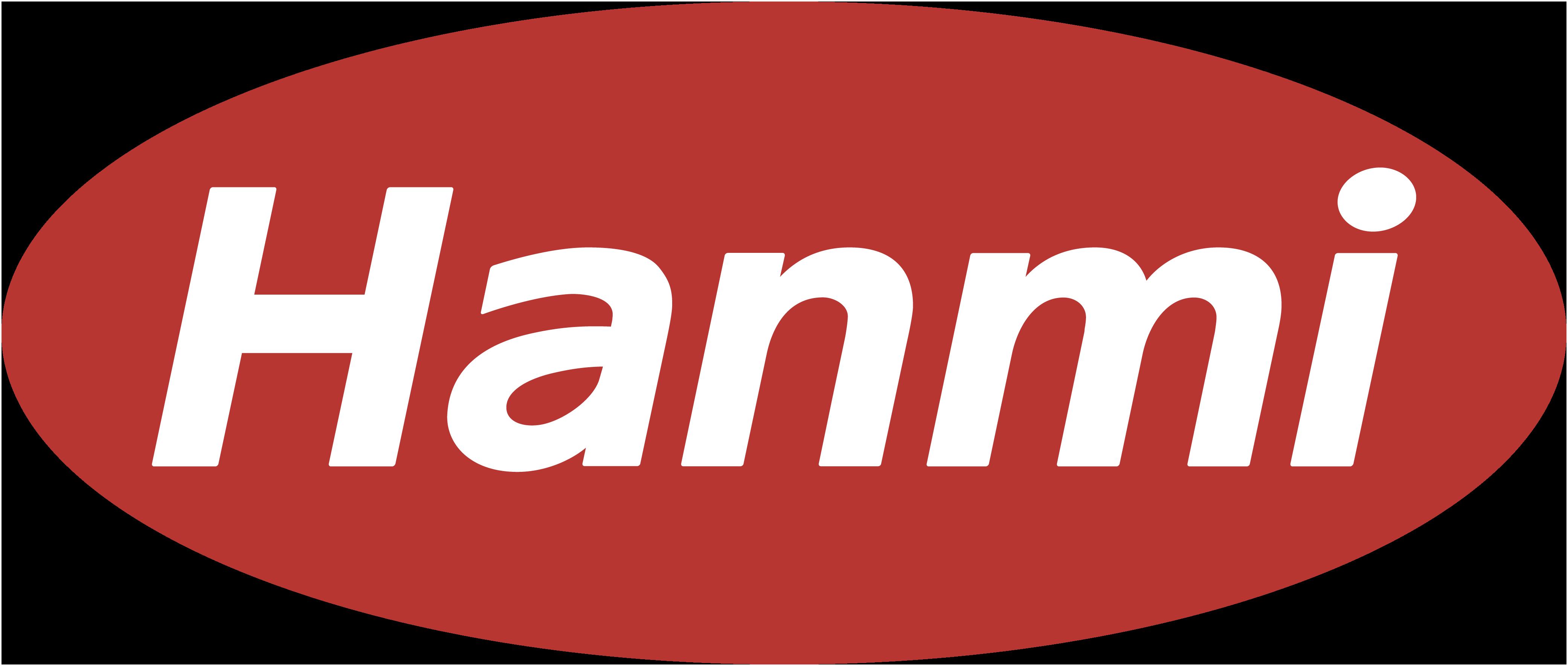 hanmi logo