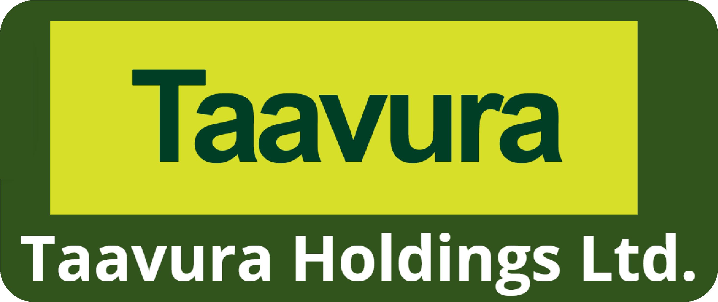 taavura logo