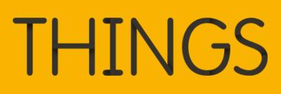 Logo Things
