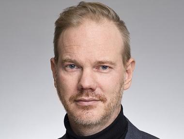 Portrait Johan Rosén